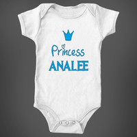 Frozen Princess Analee Baby Girl Name