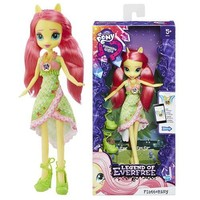 My Little Pony Equestria Girls Legend of Everfree Fluttershy