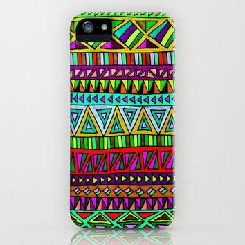 Abundance iPhone Case by Erin Jordan | Society6