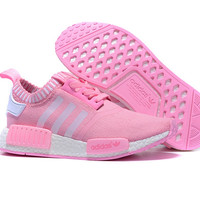 ADIDAS NMD Women Men Running Sport Casual Shoes Sneakers