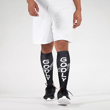 Godly Black Ops Calf Sleeves