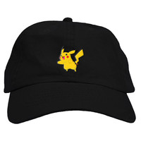 Pikachu Dad Hat