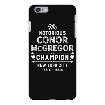 The Notorious iPhone 6/6s Plus Case