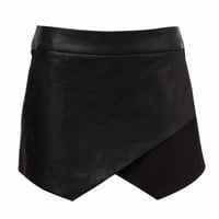 SPLICED WRAP SKORT | Clothing | Shop | Sportsgirl Mobile
