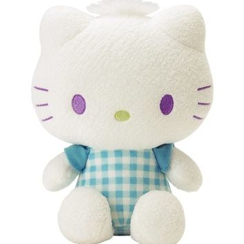 "Hello Kitty Friend Dear Daniel 8"" Baby Safe Plush"