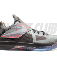 "zoom kd 4 - bhm ""black history month 2012"" 