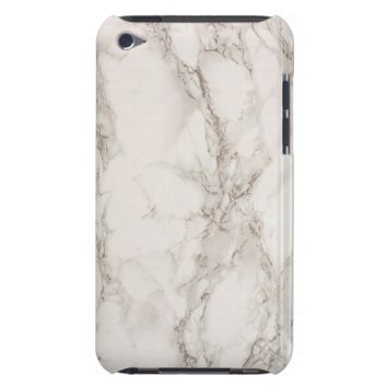 Marble Stone iPod Touch Case