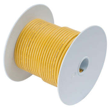 Ancor Yellow 2/0 AWG Tinned Copper Battery Cable 50' 117905 117905 10091900000000