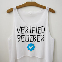 'Verified Belieber'