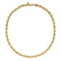 Tory Burch Mikah Simple Necklace