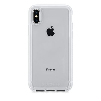 Tech21 Pure Clear Case for iPhone X
