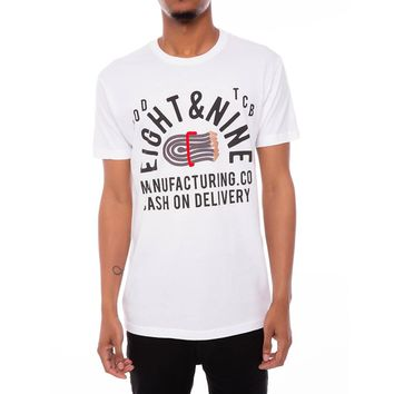 Cash On Delivery T Shirt