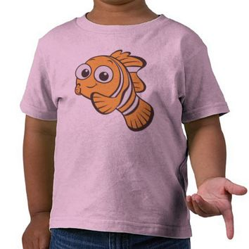 Nemo T Shirt from Zazzle.com