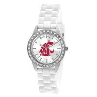 Washington State Cougars NCAA Women's Frost Series Watch