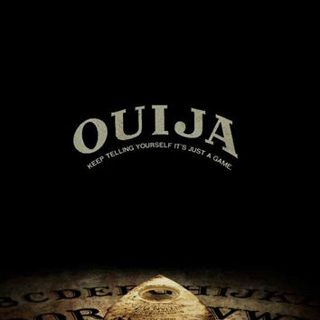 Ouija 11x17 Movie Poster (2014)