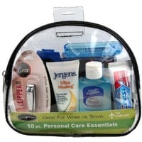 Handy Solutions Personal Care Essentials Kit (Pack of 2)