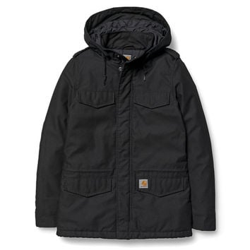 Carhartt WIP X' Hickman Coat | Official Online Shop