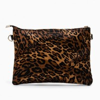DEEP JUNGLE CLUTCH