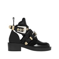 Balenciaga Ceinture Ankle Boots - Ankle boot