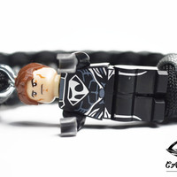 Tor An Superman Minifigure Bracelet