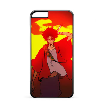 Samurai Campoo iPhone 6s Plus Case