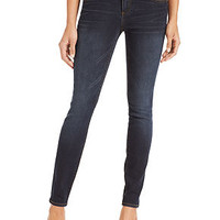 Kut from the Kloth Mia Toothpick Skinny Jeans, Spontaneous Wash