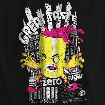 Great Taste Candy Food T-shirt