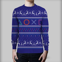 Playstation Official Christmas Sweater