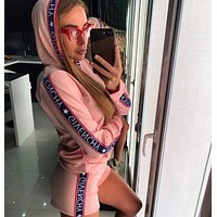 Givenchy 2018 Latest Women's Casual Zipper Set F