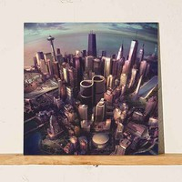 Foo Fighters - Sonic Highway LP