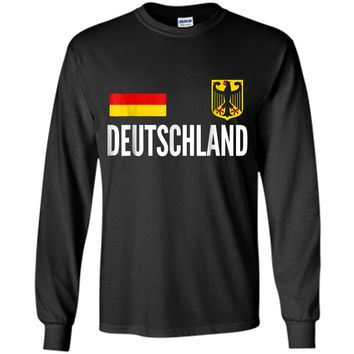Deutschland Soccer Jersey Shirt for World Football Cup 2018