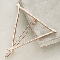 Triangle Hair Clip by Anthropologie