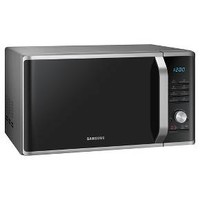 Samsung 1.1 Cu. Ft. 1000 Watt Microwave Oven - Stainless Steel MS11K3000A