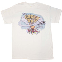 Green Day Dookie T-Shirt