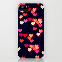 Love lights iPhone Case by Budi Satria Kwan | Society6
