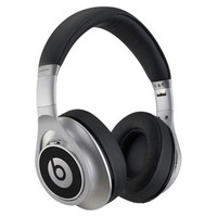 Beats by Dr. Dre Beats Executive On-The-Ear Headphones - Silver (900-00047-01)