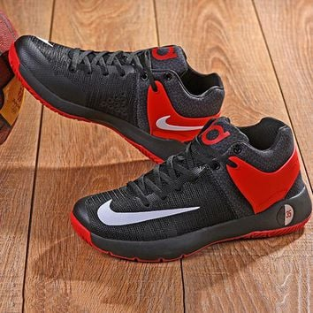 2227c1e5608d Nike Kd Trey 5 Iv Fashion Casual Sneakers Sport Shoes