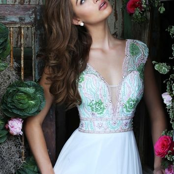 Sherri Hill 50164 Prom Dress