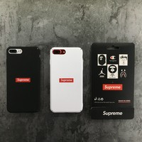 Supreme Iphone 6/6s Iphone 7 Cute Stylish Apple Phone Case [11916368847]