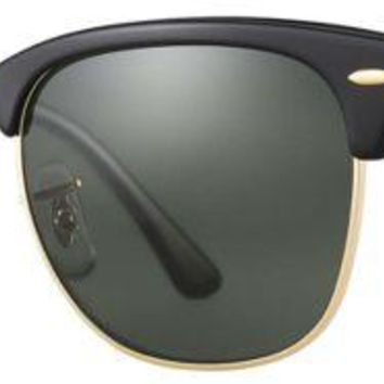 DCCKFC9 Ray Ban Sunglasses Clubmaster Classic