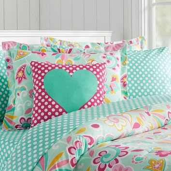 Posy Pop Bedding Set