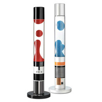 Light Saber Lava Lamp