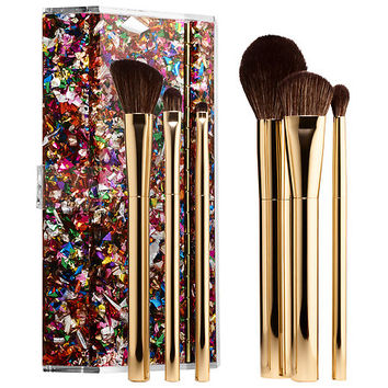 Glitter O'Clock Brush Set - SEPHORA COLLECTION | Sephora