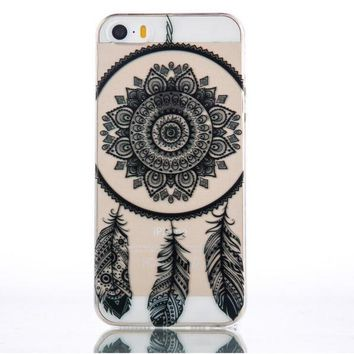 Dreamcatcher iPhone 5s 6 6s Plus Case Cover + Free Gift Box 36-170928