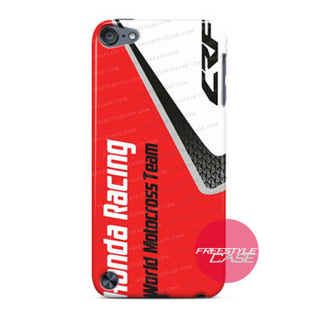 Honda World Motocross iPod Case Cover Series