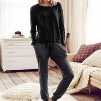 Track Pant - Super Soft Knits - Victoria's Secret