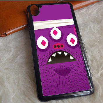 Monstertotem HTC Desire 826 Case