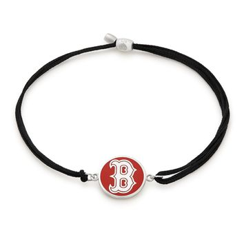 Boston Red Sox™ Pull Cord Bracelet