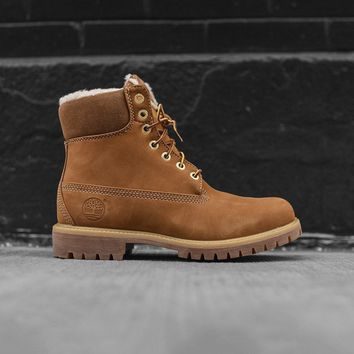 Original Timberland 6 Construct Boot - Wheat