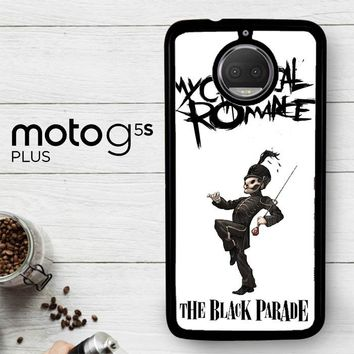 My Chemical Romance X0153  Motorola Moto G5S Plus Case